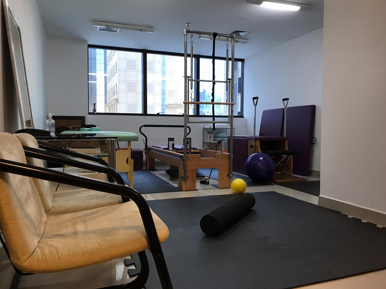 aparelhos de pilates - silvia magnani fisioterapeuta em moema